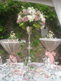 1000 Images About Pink & Silver Wedding Decor On Emasscraft Org