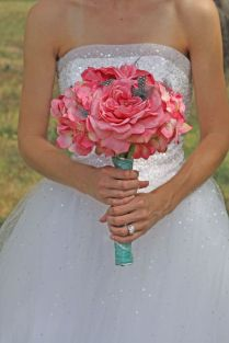 1000 Images About Pink And Tiffany Blue Wedding On Emasscraft Org