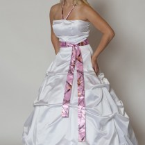 1000 Images About Pink Camo Wedding Dresses On Emasscraft Org