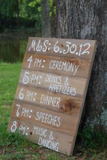 1000 Images About Rustic Wedding Signs On Emasscraft Org