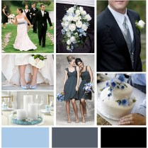 1000 Images About Silver And Pale Blue Wedding On Emasscraft Org
