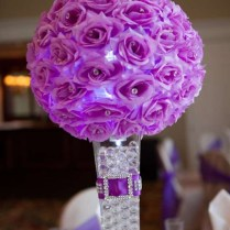 1000 Images About Tall Floral Centerpiece Ideas On Emasscraft Org