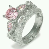 1000 Images About Vintage Wedding Rings And Engagement Rings On