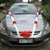 1000 Images About Wedding Car Decorations On Emasscraft Org