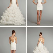 1000 Images About Wedding Dresses Convertibles On Emasscraft Org
