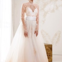 1000 Images About Wedding Dresses Peach On Emasscraft Org