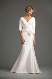 1000 Images About Wedding Dresses For Older Brides On Emasscraft Org