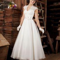 1000 Images About Wedding Dresses For The Older Bride On