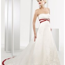 1000 Images About Wedding Dressesmwith Red On Emasscraft Org