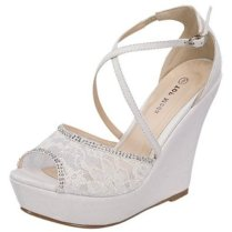 1000 Images About Wedding Shoes Wedge On Emasscraft Org