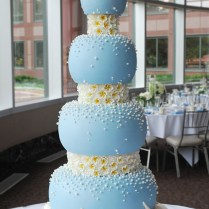 121 Amazing Wedding Cake Ideas You Will Love • Page 3 Of 3 • Cool