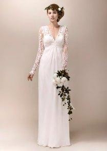 1940 Style Wedding Dresses