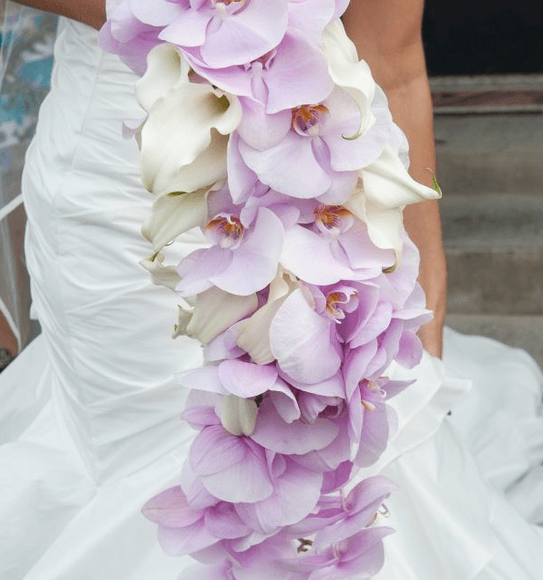 20 Amazingly Beautiful Wedding Bouquet Ideas