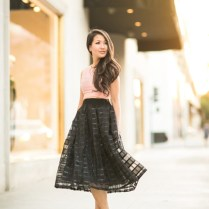 20 Gorgeous Winter Wedding Guest Style Ideas Pretty Tulle Skirts