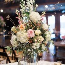 25 Best Rustic, Vintage Wedding Centerpieces Ideas For 2017