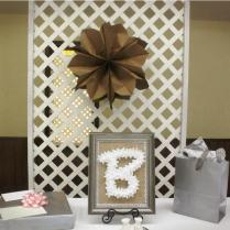 25th Wedding Anniversary Party Supplies — Home Outdoor Solutions