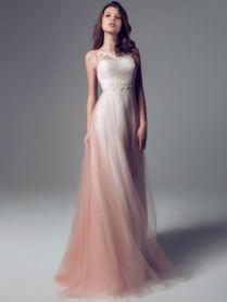 27 Romantic Valentine's Day Wedding Dress Ideas