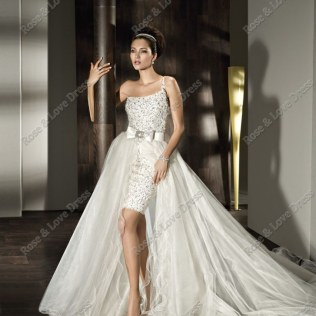 2 In One Wedding Dresses On Wedding Dresses With My Dress In 1