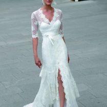 2nd Wedding Dress Ideas