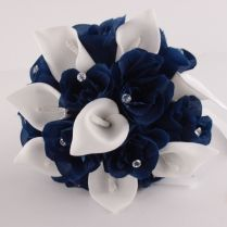 2pc Set Bouquet&boutonniere