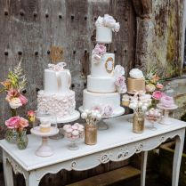 31 Diy Candy Table Ideas For Wedding