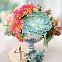 42 Creative Ways To Use Succulents In Your Wedding