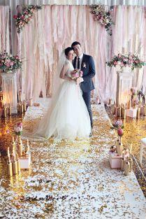 5 Diy Wedding Ceremony Backdrop Ideas That Wow
