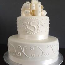 60th Wedding Anniversary Cakes Ideas, 60th Wedding Anniversary