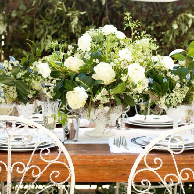 6 Gorgeous Diy Table Setting Ideas