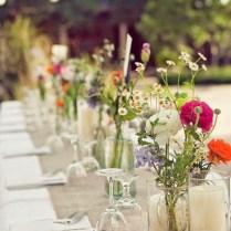 7 Ways To Use Wildflowers In Weddings