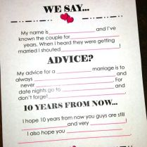 Advice Cards, Card Wedding And Cards On Emasscraft Org