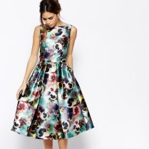 Affordable Dresses To Wear A Fall Wedding