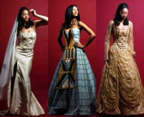 African Wedding Dress, African Weddings And Africans On Emasscraft Org