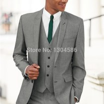 Aliexpress Com Buy New Arrive Custom Made Men Suit 3 Pieces Mens