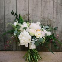 American Grown Flowers Beautify The Knot Dream Wedding