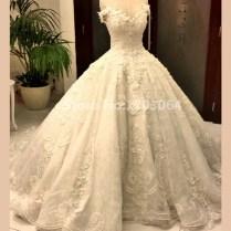 Arabic Designer Wedding Dresses Promotion
