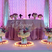 Atlanta Indian Wedding Decoration