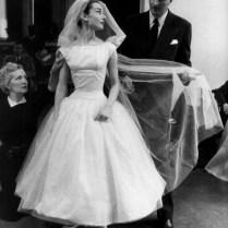 Audrey Hepburn Wedding, Audrey Hepburn And Funny Faces On Emasscraft Org