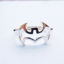 Batman Wedding Ring, Popular Batman Ring From China Best Selling