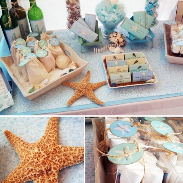 Beach Themed Wedding Decoration Ideas On Decorations With Wedding