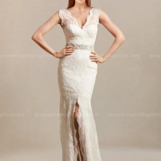 Beach Wedding Dresses For Destination Weddings