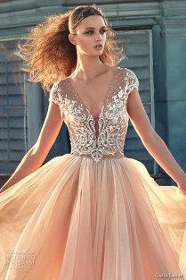 Beautiful 2016 Wedding Dress Trends Part 2