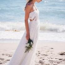 Beautiful Wedding Dresses For Beach Weddings