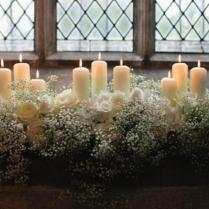 Best Church Wedding Decorations Ideas And Pictures