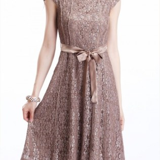 Best Dresses To Wear To A Wedding