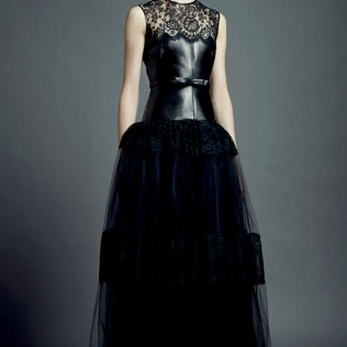 Black Leather Wedding Dresses Browse Pictures And High Quality
