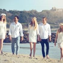 Boho Beach Wedding — Eve