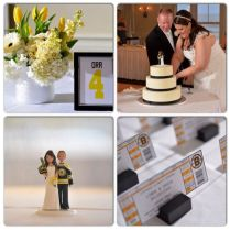 Boston Bruins, Boston And Themed Weddings On Emasscraft Org