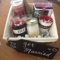 Bridal Shower Gifts, Gift Baskets And Shower Gifts On Emasscraft Org