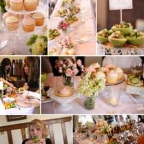 Bridal Shower Ideas The Elegant And Simple Bridal Shower Decor